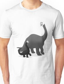 Skullosaurus Mother & Child T-Shirt