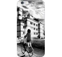 Before Dawn and the End of the World. iPhone Case/Skin