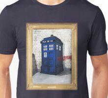 Dalek Gettin Up Unisex T-Shirt