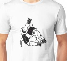 System Malfunction Unisex T-Shirt