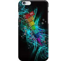 I love Electro [ iphone, ipod case ] iPhone Case/Skin