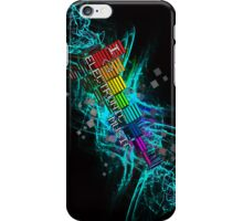 I love Electro [ iphone, ipod case ] iPhone Case/Skin