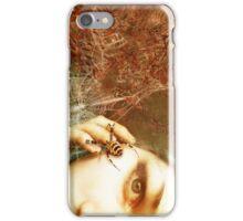 Death Web iPhone Case/Skin