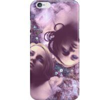 Purple Muse iPhone Case/Skin