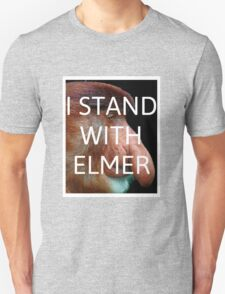 I Stand With Elmer T-Shirt