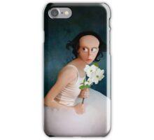 The Girl Next Door iPhone Case/Skin