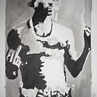 Tupac by Colin  Laing