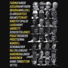 F1 Champions by KCulmer