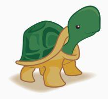 La Turtle by hmx23