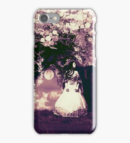 One Evening iPhone Case/Skin