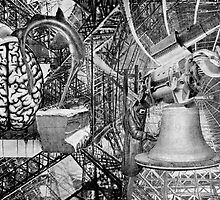 The Bell Tester. by - nawroski -