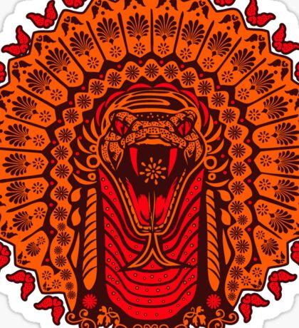 The Chief Sticker
