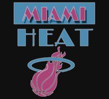 Miami! Heat T-shirt Kids Clothes