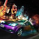 Viva Las Vegas by INFIDEL