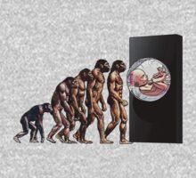 Evolution of the Monolith T-Shirt