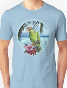 caribbean cool Unisex T-Shirt