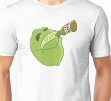 Beer & Lime Unisex T-Shirt
