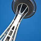 Seattle We Love You by INFIDEL