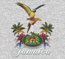 jamacian rum by redboy