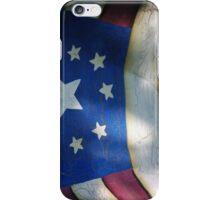 Patriotic American iPhone Case/Skin