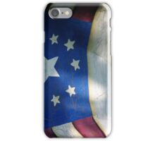 Patriotic American iPhone Case/Skin