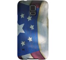 Patriotic American Samsung Galaxy Case/Skin