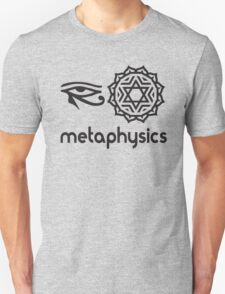 I Love Metaphysics T-Shirt