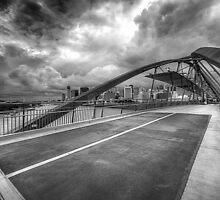 Goodwill Bridge by Luke Griffin