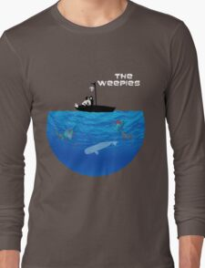 The Weepies' World Long Sleeve T-Shirt