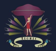 Miss Atomic Bomb by Redtide