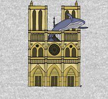 Humpback of Notre Dame Unisex T-Shirt