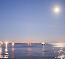 Lisboa em si moonlight by terezadelpilar~ art & architecture