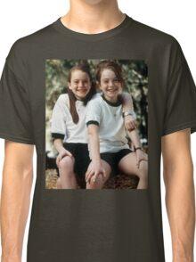 The Parent Trap Annie x Hallie Classic T-Shirt