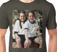 The Parent Trap Annie x Hallie Unisex T-Shirt
