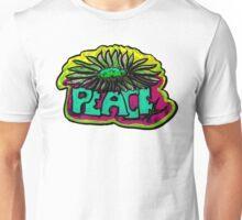 Peace Flower Unisex T-Shirt