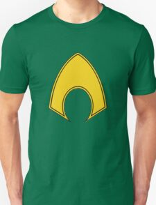 Aquaman Unisex T-Shirt