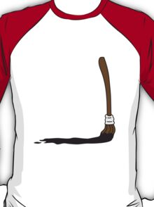 Paint Brush T-Shirt