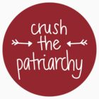crush the patriarchy by nucleotides