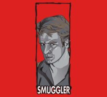 Smuggler by Firepower