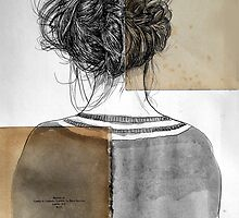 audrey's sunrise  by Loui  Jover