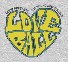 LoveBall by mymeyer