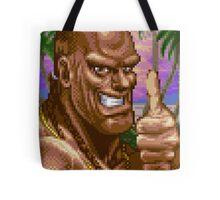 Dee Jay Tote Bag