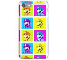 Worholian Game God IPhone Case iPhone Case/Skin