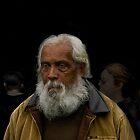 Portrait 1 (Take 2 Color) by Rimrunner