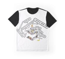 9GAG Meme And 9GAGGER comments Graphic T-Shirt