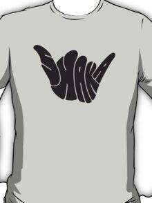 The Shaka - Hang Loose T-Shirt