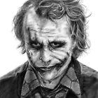 Joker by Paul Robinson