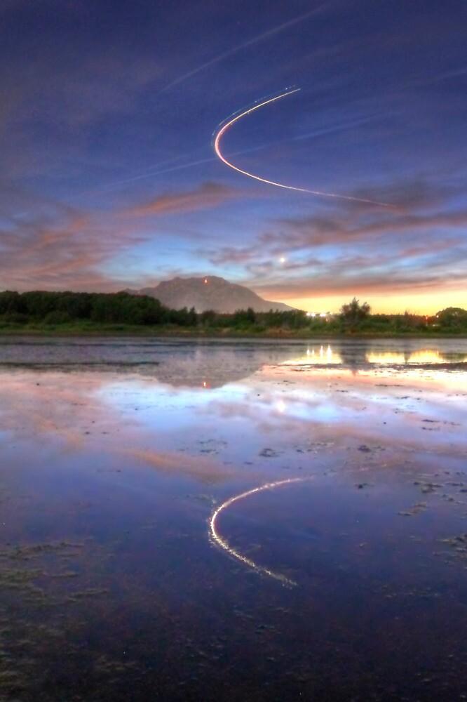 Sundown Swoop by Bob Larson