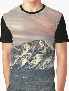 Spirit In The Sky Graphic T-Shirt