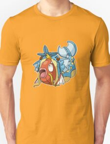 A Karp Can Dream. T-Shirt